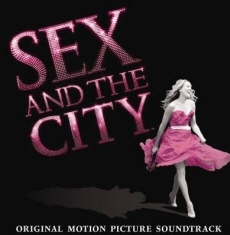 Sex And The City (섹스 앤 더 시티) O.S.T.