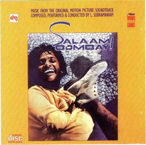 Salaam Bombay! OST