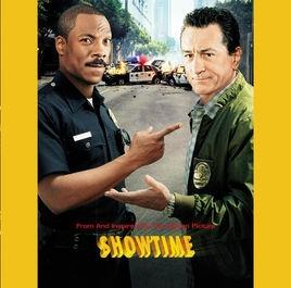 Showtime (쇼타임) O.S.T.