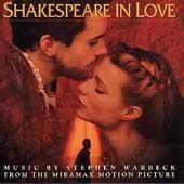 Shakespeare In Love (셰익스피어 인 러브) O.S.T