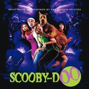 Scooby Doo (스쿠비 두) OST