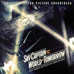Sky Captain & The World Of Tomorrow (월드 오브 투모로우) OST [수입]