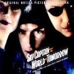 Sky Captain And The World Of Tomorrow (월드 오브 투모로우) OST