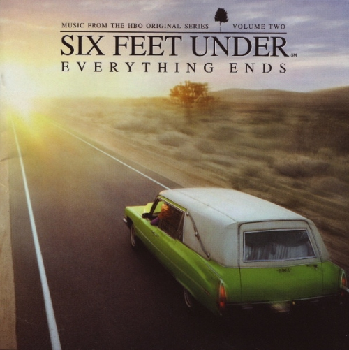 Six Feet Under Vol. 2 : Everything Ends - O.S.T.