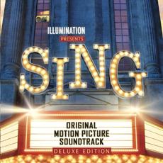Sing (씽) Original Soundtrack