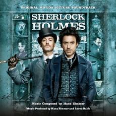 Sherlock Holmes (셜록 홈즈) O.S.T