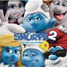 The Smurfs 2 Music From And Inspired By OST