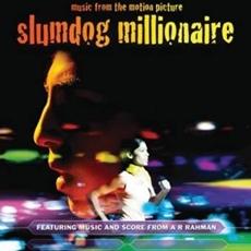 Slumdog Millionaire (슬럼독 밀리어네어) OST