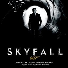 Skyfall 007 (007 스카이폴) O.S.T.
