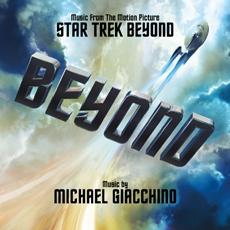 Star Trek Beyond (스타 트랙 비욘드) O.S.T.