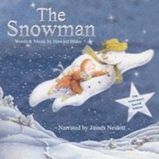 The Snowman (스노우맨) - O.S.T. [디지팩]
