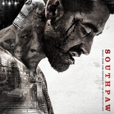 Southpaw (사우스포) Music From And Inspired By The Motion Picture