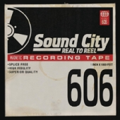 Sound City: Real To Reel (사운드 시티) O.S.T.