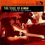 The Soul Of A Man - O.S.T
