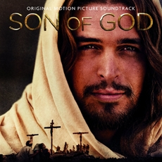 Son Of God (선 오브 갓) Original Motion Picture Soundtrack [수입]