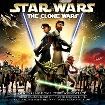 Star Wars : The Clone Wars (스타워즈 : 클론전쟁) Original Soundtrack