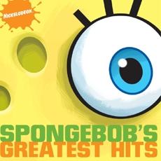 Spongebob's Greatest Hits (스폰지밥) OST