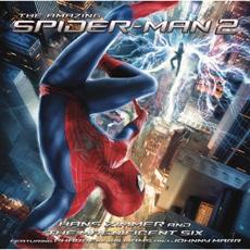 The Amazing Spider-Man 2 (어메이징 스파이더맨 2) The Original Motion Picture Soundtrack
