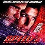 Speed 2 (스피드 2) O.S.T