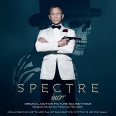 Spectre (007 스펙터) Original Motion Picture Soundtrack
