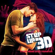 STEP UP 3D (스텝업 3D) - ORIGINAL MOTION PICTURE SOUNDTRACK