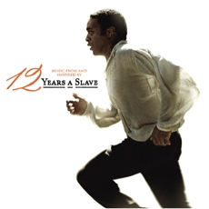12 Years A Slave (노예 12년) Music From And Inspired By