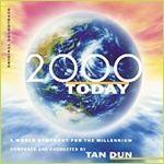 2000 Today - Tandun O.S.T