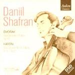 Antonin Dvorak, Joseph Haydn, Claude Debussy - Cello Concerto Op.104 Etc : Daniil Shafran (드보르작, 하이든, 드뷔시 - 첼로 협주곡 : 샤프란)