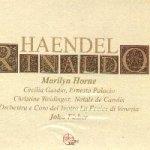 Handel - Rinaldo / Marilyn Horne, John Fisher