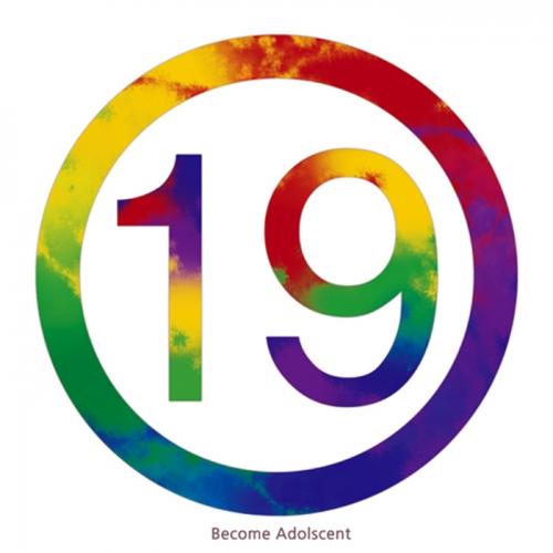 19세 - EP 1집 Become Adolescent