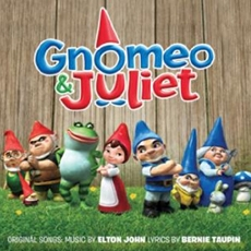 Gnomeo & Juliet (노미오 & 줄리엣) O.S.T.