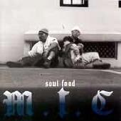 엠아이씨 (M.I.C) - 1집 soul food