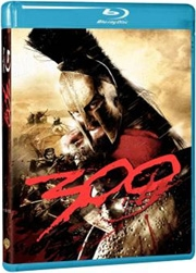 300 [블루레이]