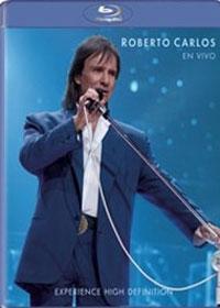 Roberto Carlos : En Vio [블루레이] [수입]