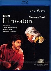 Verdi : IL Trovatore (베르디 : 일 트로바토레) [블루레이] [수입]