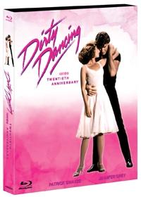 더티 댄싱 : 콤보팩 (2disc: BD+DVD) [블루레이]