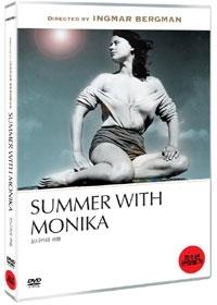 모니카의 여름 [DVD]