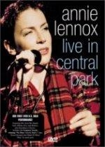 Anni Lennox - Live in Central Park [DVD]