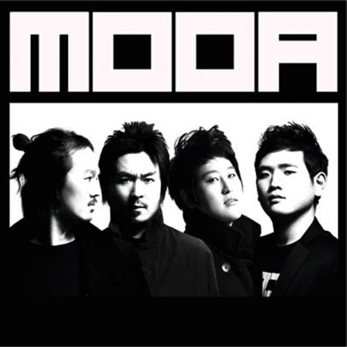 무아 (Mooa) - 1집 Mooa
