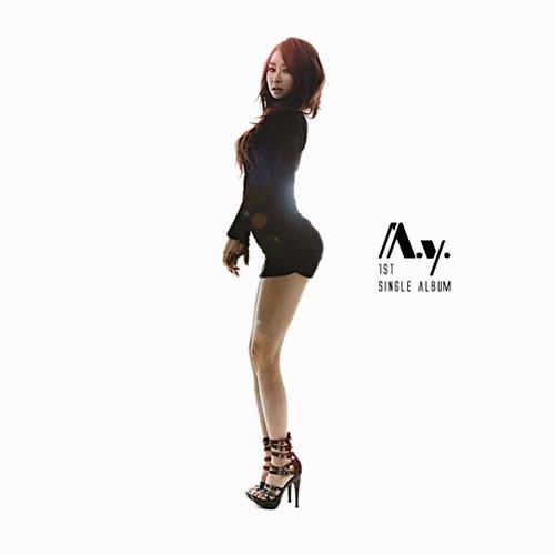 A.Y.(에이와이) - 1st Single Album