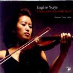 Eugene Ysaye - 6 Sonatas For Solo Violin Op.27 / Kowoon Yang [Violin]