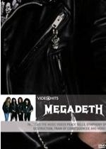 Megadeth - Video Hits [DVD] [수입]