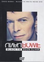 David Bowie - Black Tie White Noise [DVD] [수입]