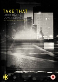 Take That - Look Back, Don't Stare : A Film About Progress [DVD]