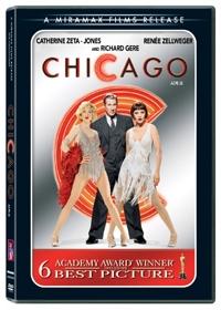 시카고 : HD 리마스터링 [DVD]