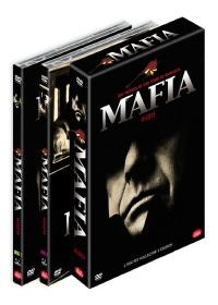 마피아 스페셜 박스세트 [DVD]