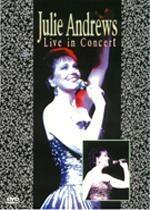 Julie Andrews - Live In Concert [DVD]