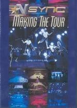 NSYNC - Making The Tour [DVD]
