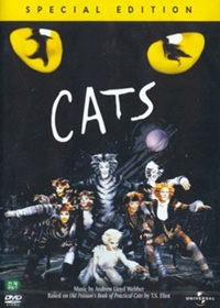 캣츠 SE (2disc) [DVD]