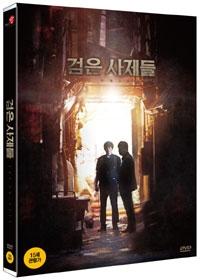 검은 사제들 : 일반판 (2disc) [DVD]
